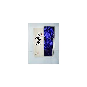 魔王720ml専用桐箱 ※空箱|fukudasaketen
