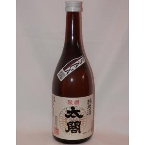 聚楽太閤 純米酒 720ml 鳴滝酒造の商品画像|ナビ