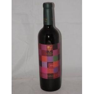 安心院ワイン メルロー 赤 720ml 三和酒類・安心院葡萄酒工房 果実酒 fukudasaketen