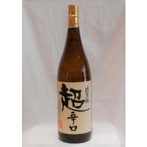 比翼鶴 超辛口 本醸造 1800ml×6本 比翼鶴酒造 送料無料 [お取り寄せ商品] fukudasaketen