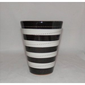 小石原焼 鶴見窯 ビアカップ d 1個|fukudasaketen