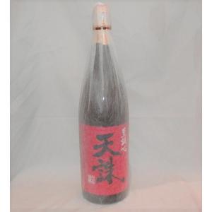 天誅 1800ml 白玉醸造 米・芋焼酎 25度|fukudasaketen