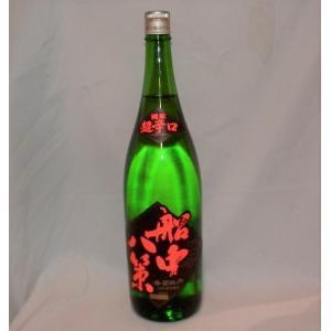 麹米:松山三井・山田錦 精米歩合:60% 日本酒度:+8 容量:1800ml アルコール度数:15度...