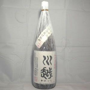 川越 1800ml×6本  川越酒造場 芋焼酎 25度[送料無料]|fukudasaketen