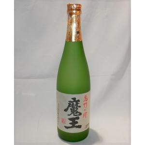 魔王 720mlBセット 白玉醸造・その他  焼酎 セット販売(合計4本)|fukudasaketen