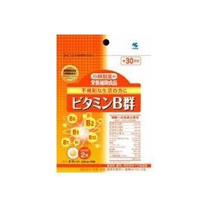 小林製薬 ビタミンB群 60粒|fukuei