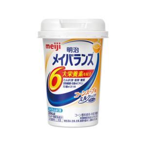 明治 メイバランスMiniカップ コーンスープ味 125ml