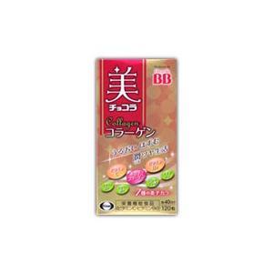 美 チョコラ コラーゲン 120錠 |fukuei