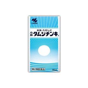 (税制対象) タムシチンキ 30ml (第2類医薬品)|fukuei