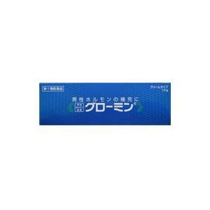 大東製薬 グローミン 10g (第1類医薬品)|fukuei