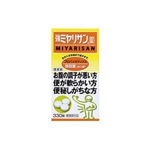 強ミヤリサン 330錠 (医薬部外品)  fukuei