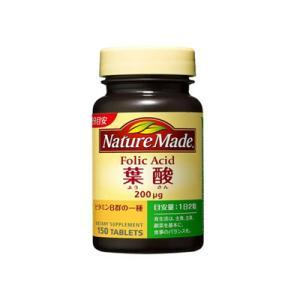 大塚製薬 ネイチャーメイド 葉酸 150粒|fukuei
