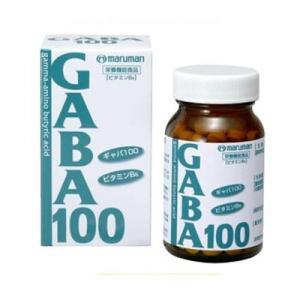 マルマン  GABA100 75粒|fukuei