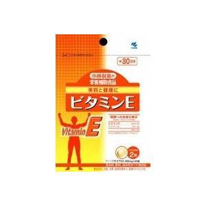 小林製薬 ビタミンE 60粒|fukuei