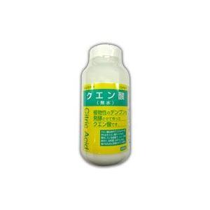 大洋製薬 クエン酸 500g   fukuei