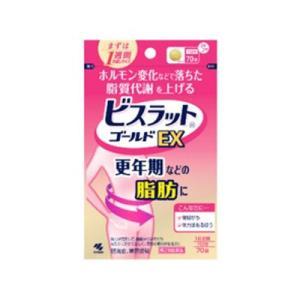 ビスラットゴールドEX 70錠 (第2類医薬品)|fukuei