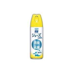 フマキラー アルコール除菌 シューズの気持ち 無香性 180ml|fukuei