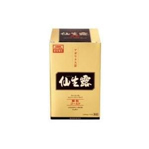 (送料無料!)(※沖縄・離島・一部地域は除く )仙生露 顆粒ゴールド 30包(お取り寄せ品)|fukuei
