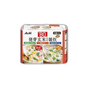 アサヒ リセットボディ 豆乳カニ雑炊&豆乳フカヒレ雑炊 5食入 |fukuei