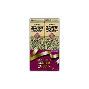 ユンケルファンティー 50ml×2本 (第2類医薬品)|fukuei