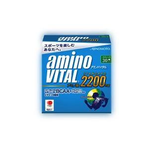 味の素 アミノバイタル 30本|fukuei