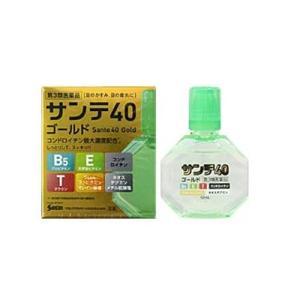 (第3類医薬品)サンテ40ゴールド 12ml 4987084411280 fukuei