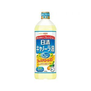 日清オイリオ キャノーラ油1kg