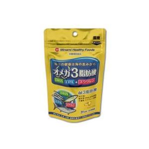 オメガ3脂肪酸 31日分 62球(お取り寄せ品) ...