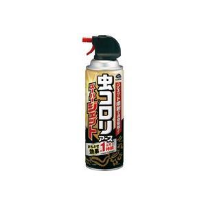 アース製薬 虫コロリアース スーパージェット 480ml|fukuei