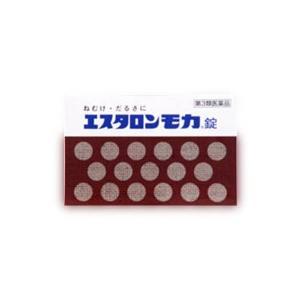 エスエス製薬 エスタロンモカ 24錠 (第3類医薬品)|fukuei