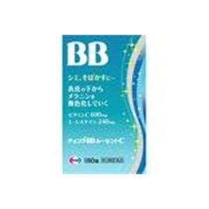 エーザイ(株)   チョコラBBルーセントC 180錠(第3類医薬品)