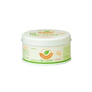 ◆商品特徴 植物生まれのベビーパウダーです。吸湿&放湿機能性パウダー配合。 あせもを...