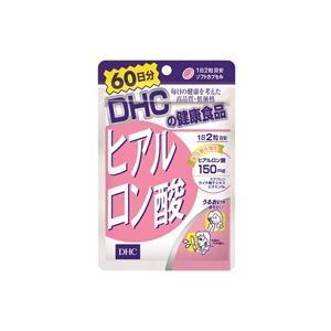 DHC ヒアルロン酸 60日分 120粒 fukuei