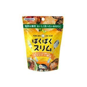 ぱくぱくスリム サラシア×酵母 30日分 120粒 fukuei