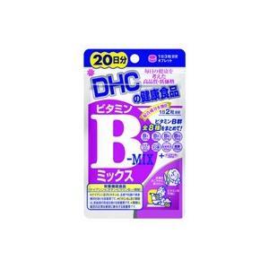 DHC ビタミンBミックス 20日 40粒 fukuei