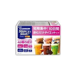スリムアップスリム シェイク 10食 |fukuei