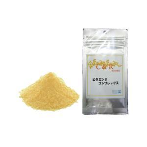 C&R ビタミンBコンプレックス M 46g (旧SGJ ビタミンBコンプレックス)  fukuei