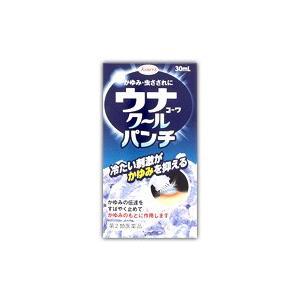 ウナコーワクールパンチ 30ml (第2類医薬品)