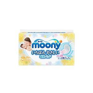 ムーニー 母乳パッド 68枚|fukuei