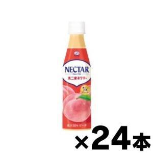 伊藤園 不二家 ネクター 320mL×24本 fukuei