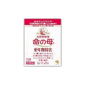 小林製薬 命の母A 252錠 (第2類医薬品)|fukuei