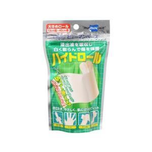ヒューマンベース ハイドロール 10cm×40cm 1ロール (一般医療機器)  fukuei