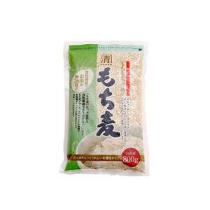 西田精麦 もち麦 800g もちもち食感 麦ごはん 4960251000432