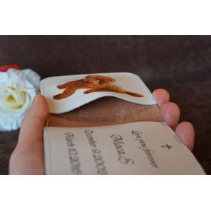 ペットのお写真入り!持ち歩ける位牌『ポケットメモリー』|fukufukuyama|06