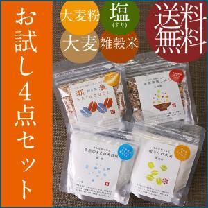 お試しセットデラックス|fukui-koshino