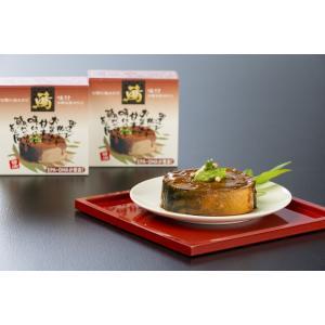 旬獲れ極みさば 味付 24缶入|fukuican