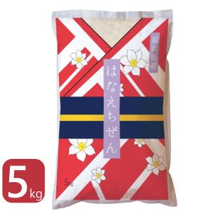 お米 5kg 白米 安い 30年 特A ハナエチゼン 福井県産 30年産 白米 送料無料一部地域を除く|fukuikomeya