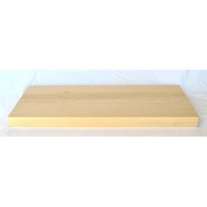 まな板 木製 業務用 木曽桧まな板(1枚板)600×300×H30mm 7-0353-0102 8-0359-0102|fukuji-net