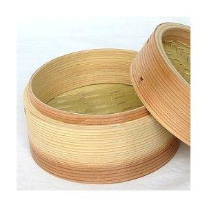 中華蒸篭 中国製中華セイロ身24cm 7-0391-0403 8-0394-0603|fukuji-net
