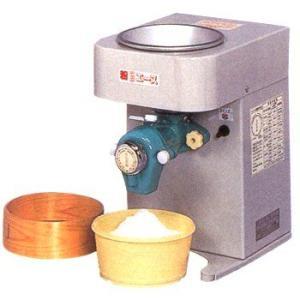 製粉機 電動卓上型製粉機粉エースA-8型 7-0427-0101 8-0433-0101|fukuji-net
